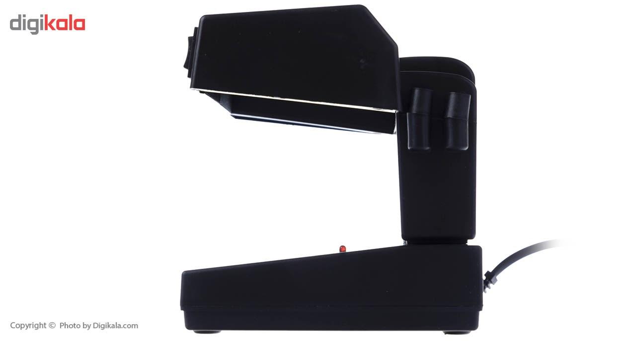 قیمت                      تشخیص اصالت اسکناس کاتیگا مدل CL-254