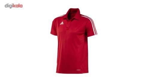 پیراهن ورزشی مردانه آدیداس مدل T12