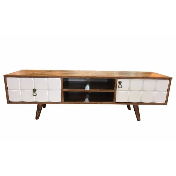 میز تلویزیون مبل مال مدل گلاسو