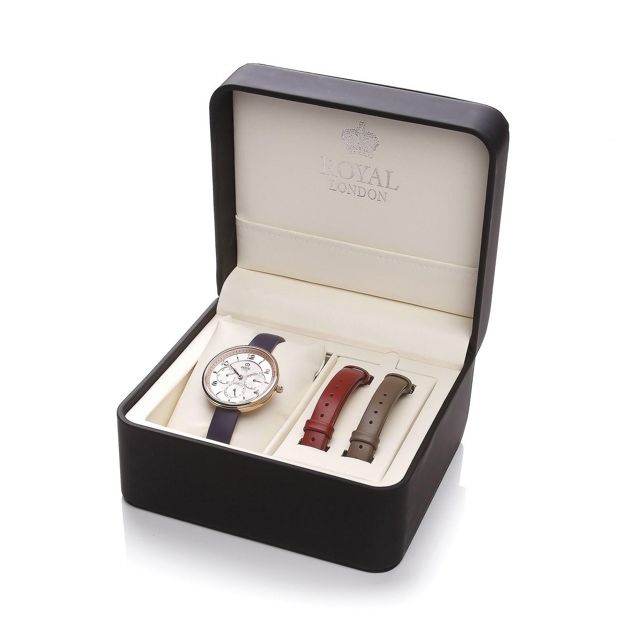 خرید ساعت مچی عقربه ای زنانه رویال لندن مدل RL-21333-03