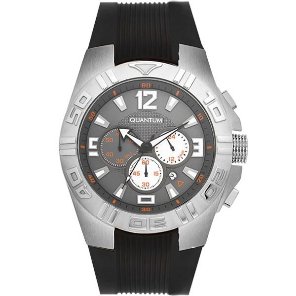 ساعت مچی عقربه ای مردانه کوانتوم مدل HNG357.17 47