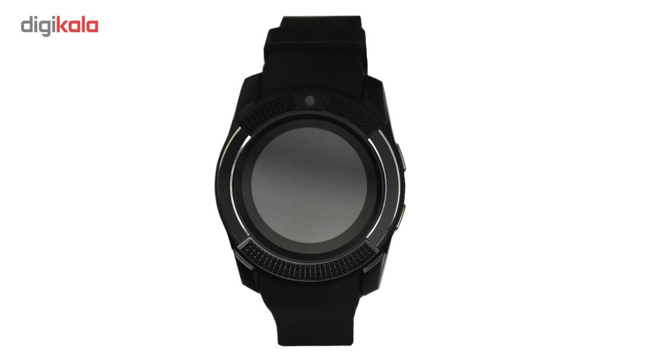 خرید ساعت مچی هوشمند کد SW053