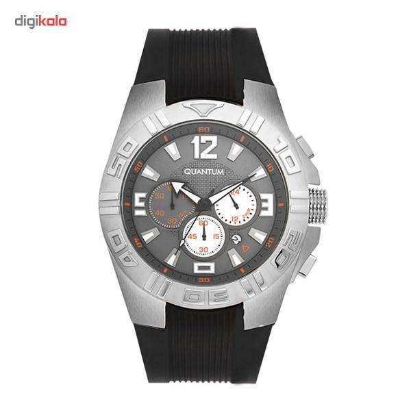 خرید ساعت مچی عقربه ای مردانه کوانتوم مدل HNG357.17
