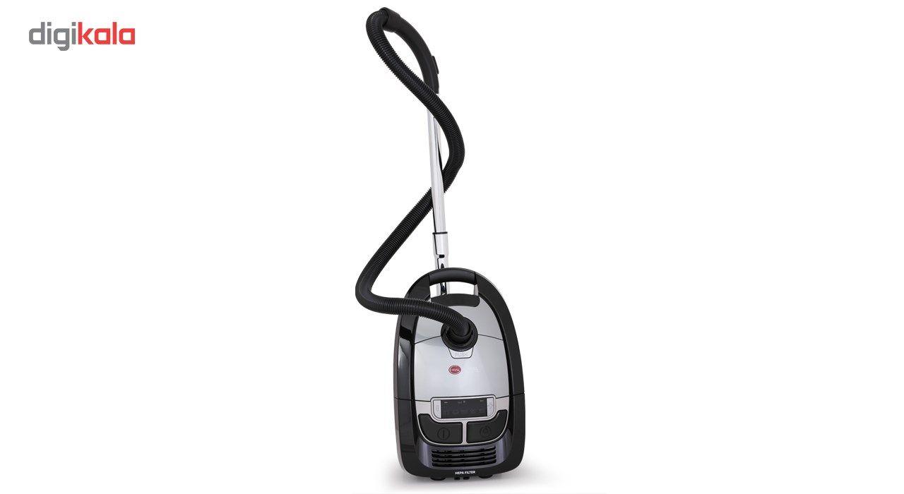 جارو برقی کرال مدل VS- 2460  Coral VS- 2460 Vacuum Cleaner