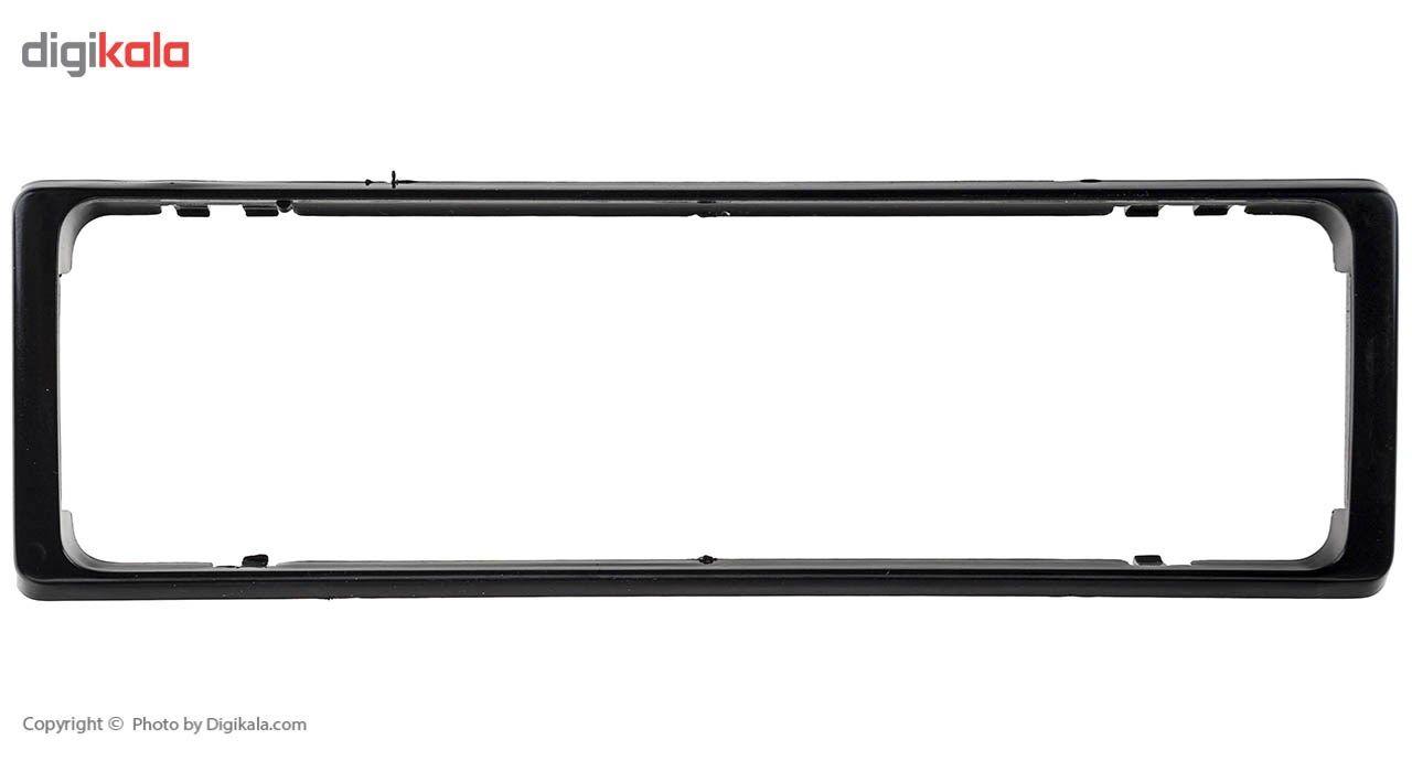 قاب پخش کننده خودرو مناسب سونی و کنوود main 1 1