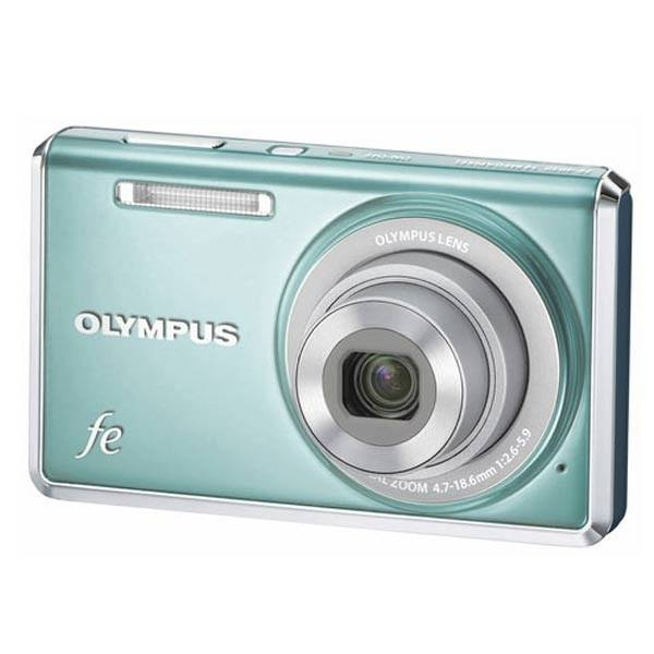 دوربین دیجیتال المپیوس اف ای 5030