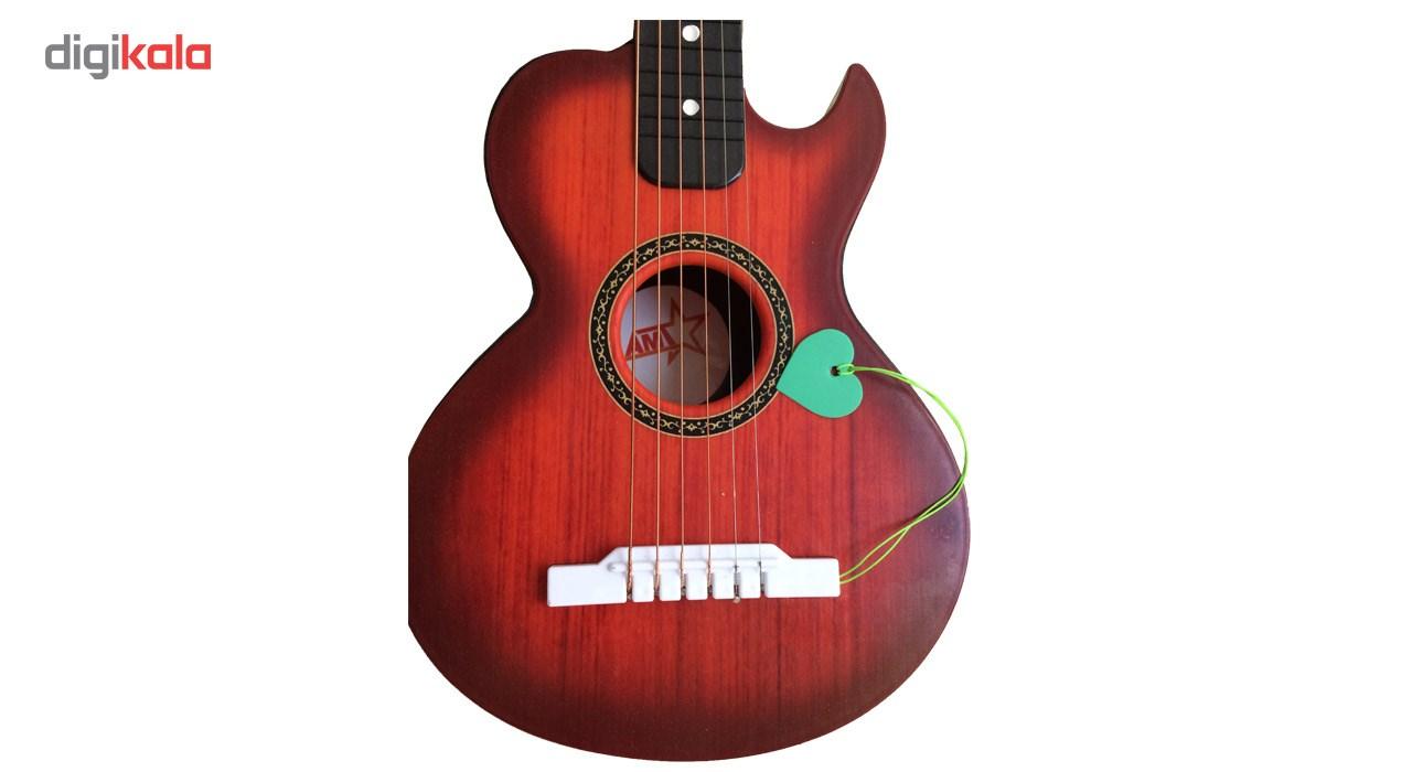 گیتار کودک نرمان مدل132