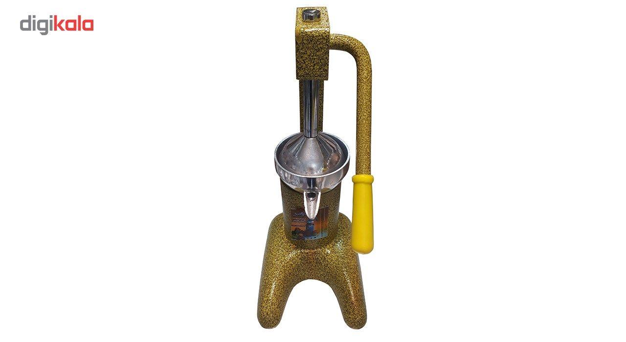 آبمیوه گیری دستی آسان فشار مدل 2 پایه main 1 1