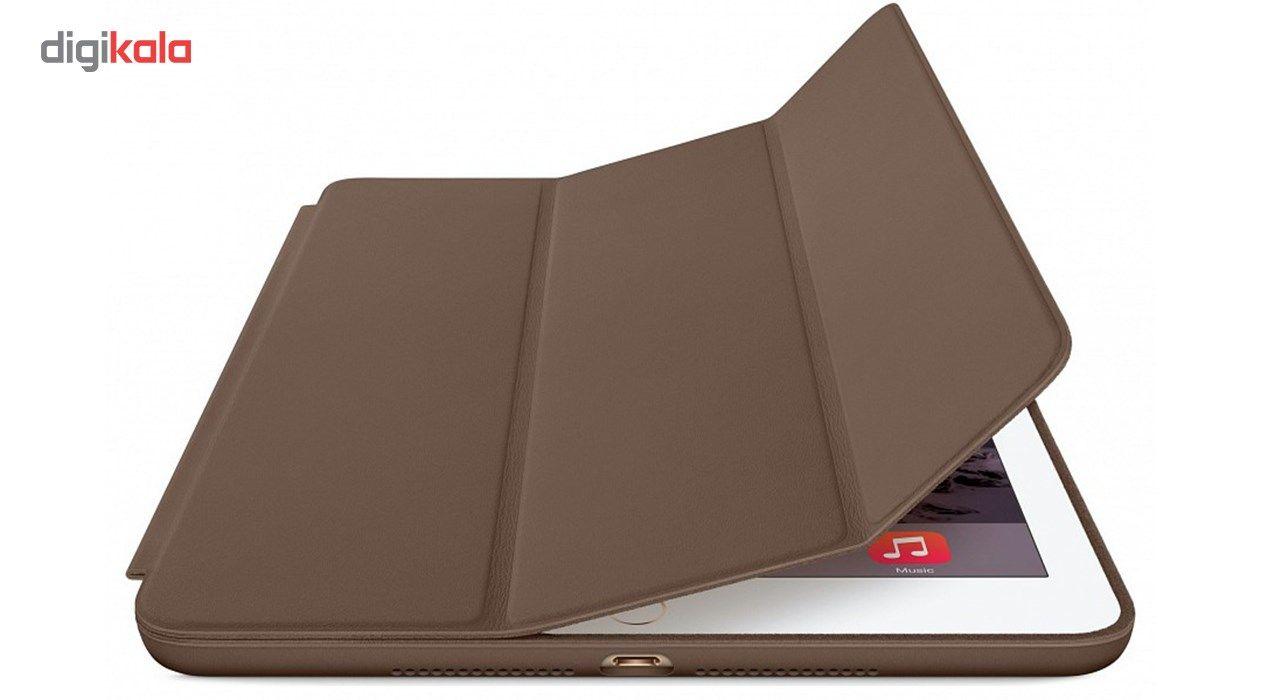 کیف کلاسوری چرمی مدل Smart Case مناسب برای تبلت اپل آیپد Air 2 main 1 6