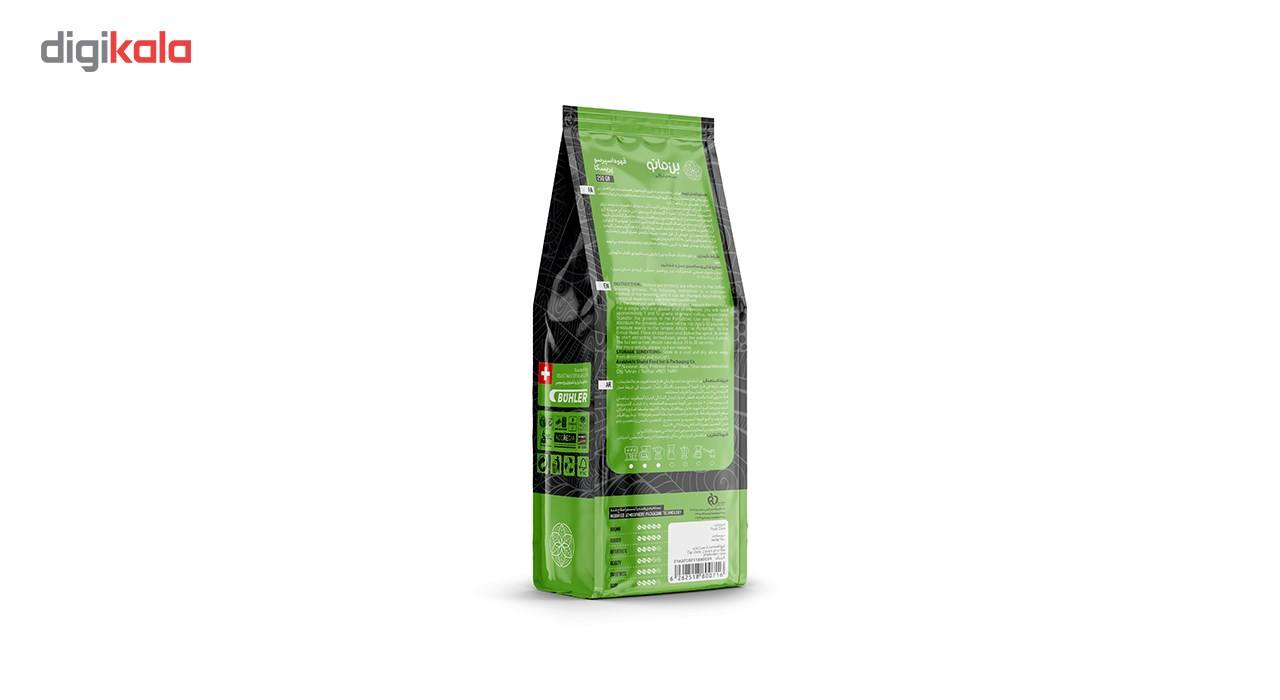 قهوه اسپرسو بن مانو مدل پریسکا 250 گرمی main 1 2