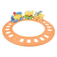 قطار  اسباب بازی مدل Airplane