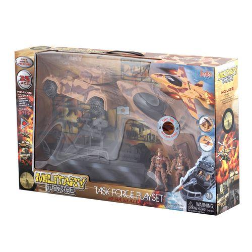 ست اسباب بازی جنگی مدل 8278