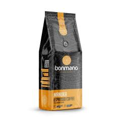 قهوه اسپرسو بن مانو مدل مانوکا 250 گرمی