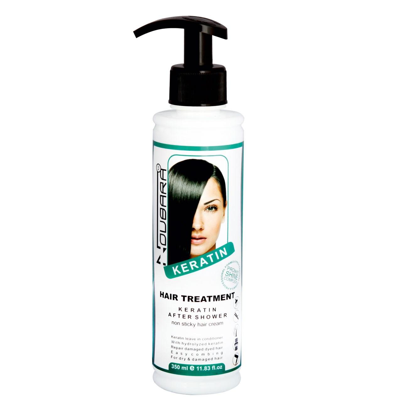 ماسک مو نوباراکس مدل Hair Treatmentحجم 350 میلی لیتر