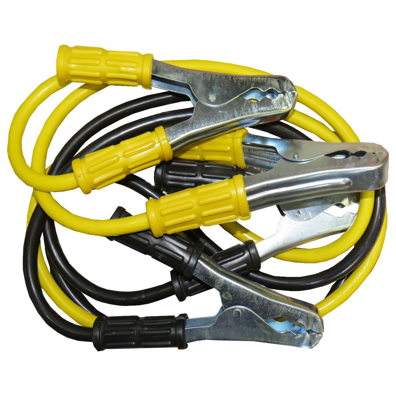 کابل اتصال باتری خودرو رویال مدل 01