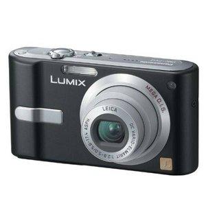 دوربین دیجیتال پاناسونیک لومیکس دی ام سی-اف ایکس 12