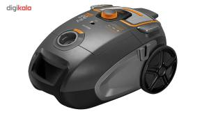 جارو برقی سنکور مدل SVC 8501TI  Sencor SVC 8501TI Vacuum Cleaner