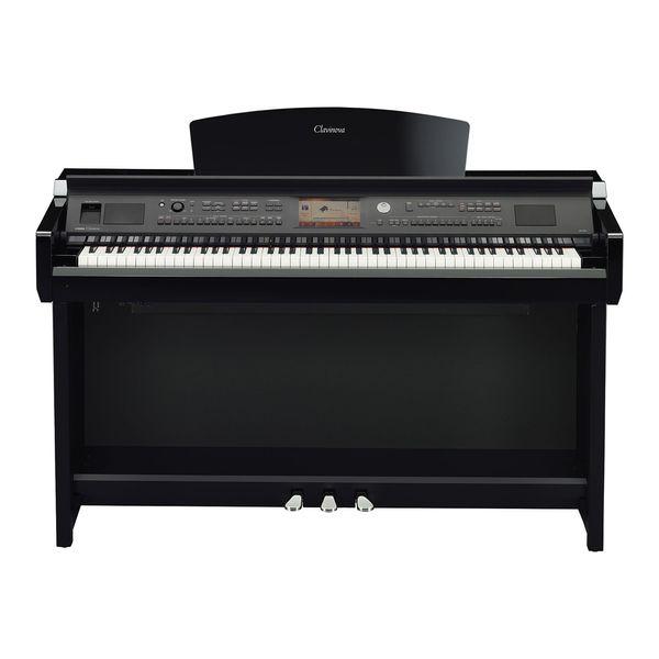 پیانو دیجیتال یاماها مدل CVP-705