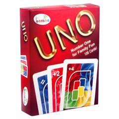 بازی فکری باراحا مدل UNO
