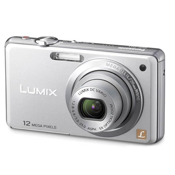 دوربین دیجیتال پاناسونیک لومیکس دی ام سی-اف اچ 1