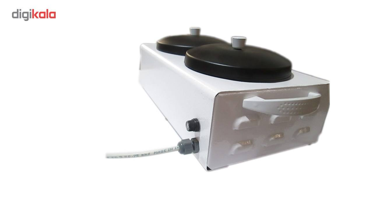 دستگاه موم داغ کن رولون مدلA-D main 1 1