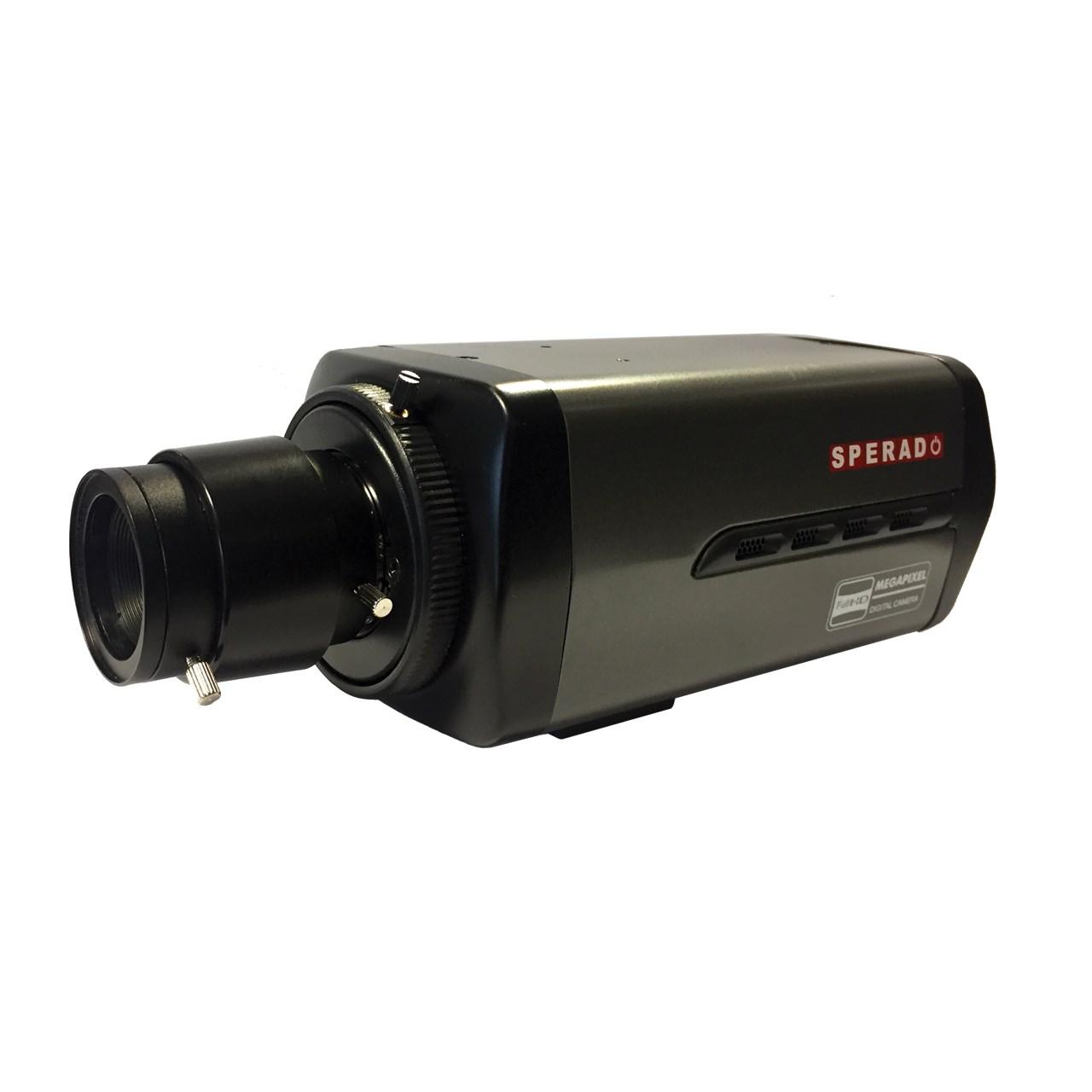 دوربین آنالوگ  اسپرادو مدل SNB-1322
