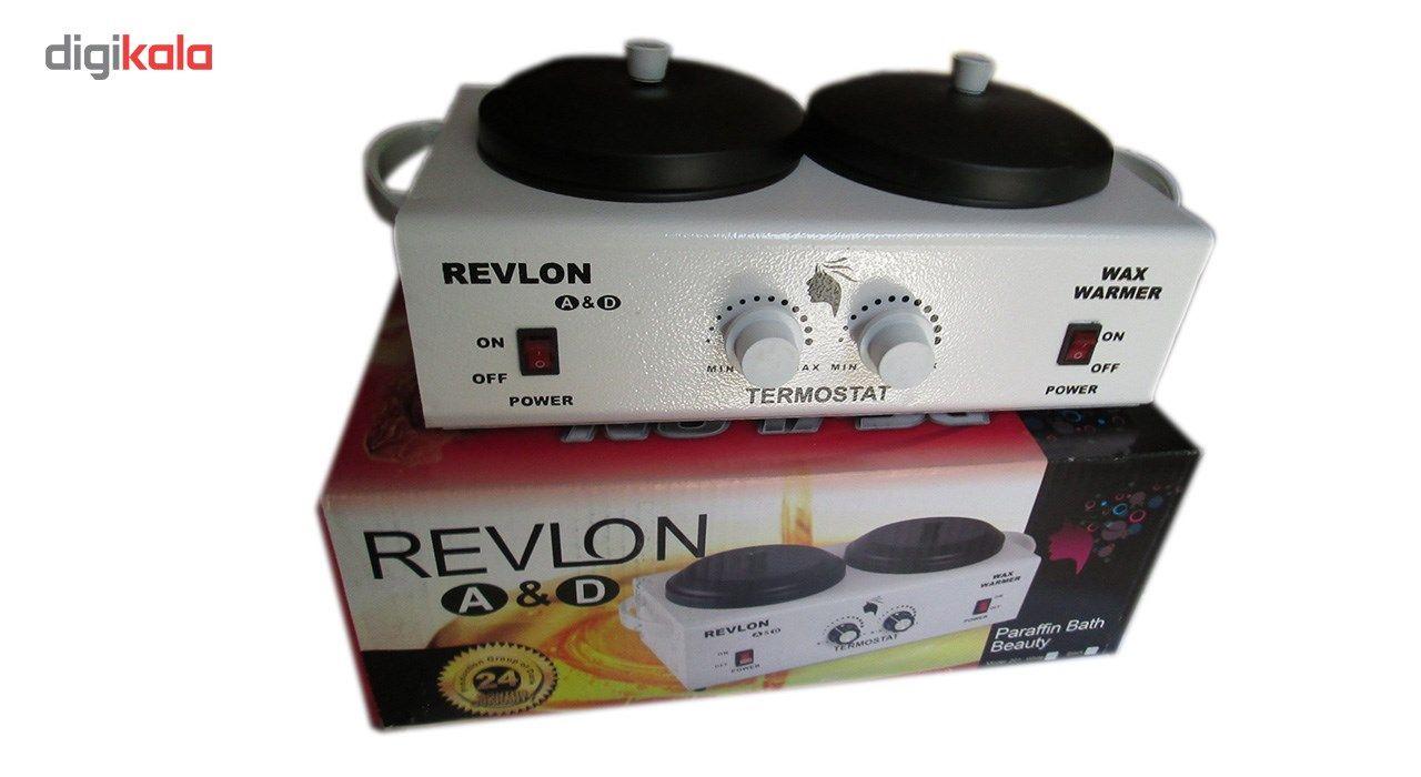دستگاه موم داغ کن رولون مدلA-D main 1 2