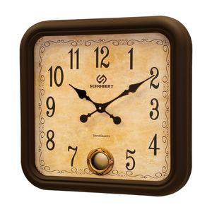 ساعت دیواری شوبرت مدل 5119P