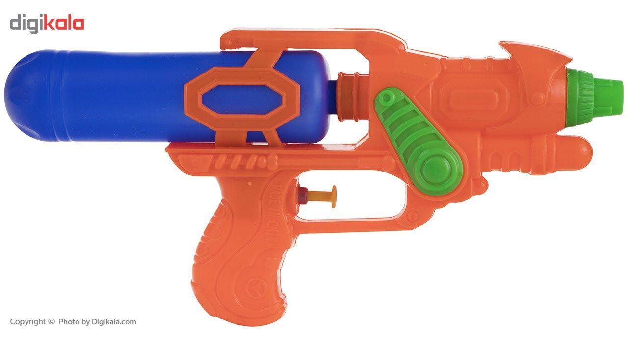 تفنگ آبپاش مدلSuperSplash 5858  SuperSplash 5858 water Gun Toys