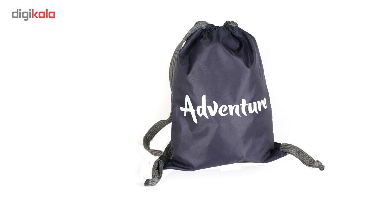 کوله پشتی گرانیت مدل Adventure main 1 1
