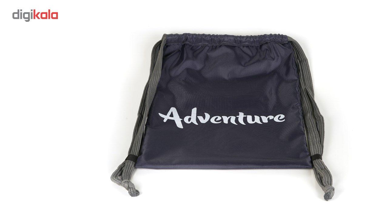 کوله پشتی گرانیت مدل Adventure main 1 4