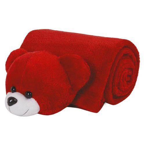 پتو نوزادی  مدل خرس کدA02