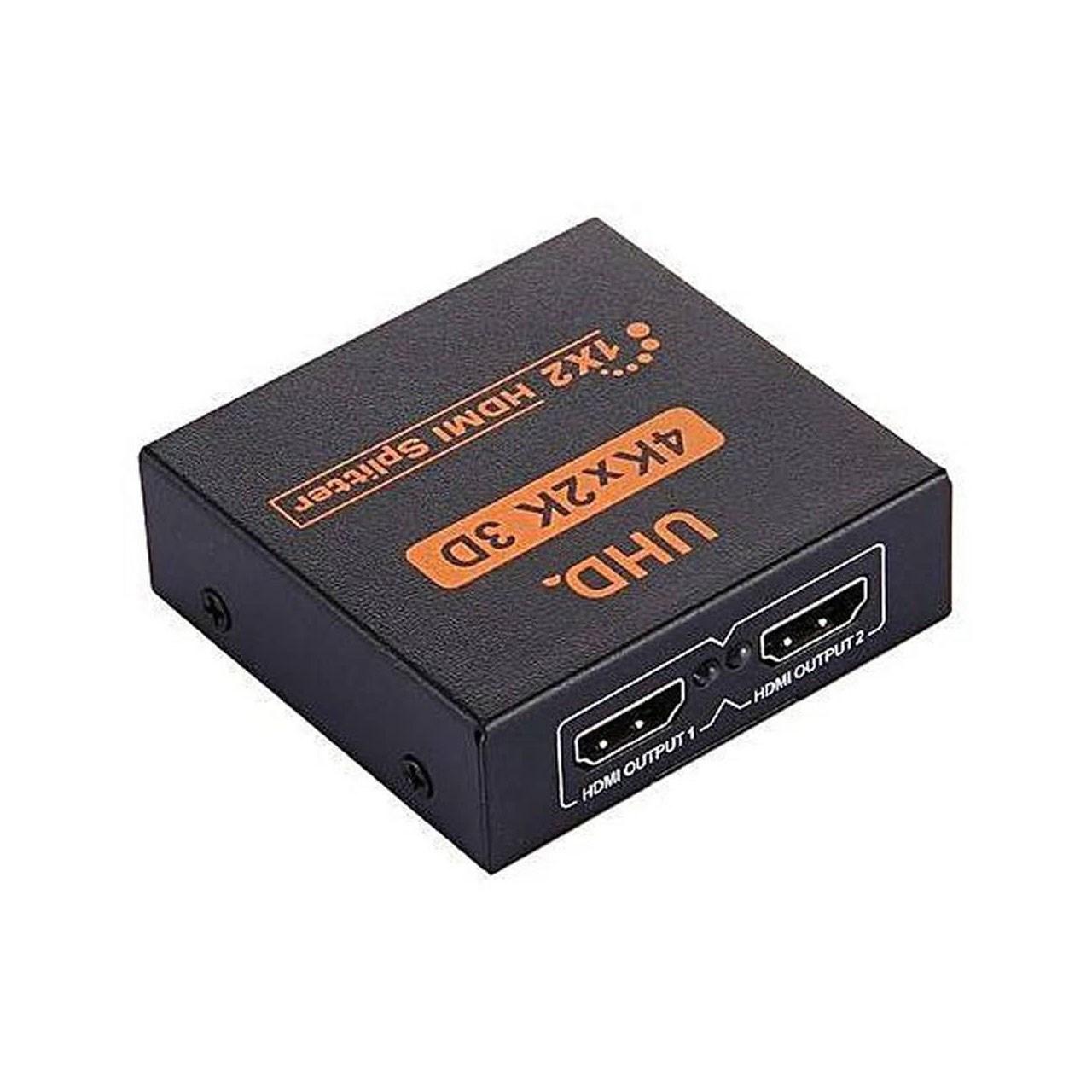 اسپلیتر 1 به 2 HDMI مدل fy1409e