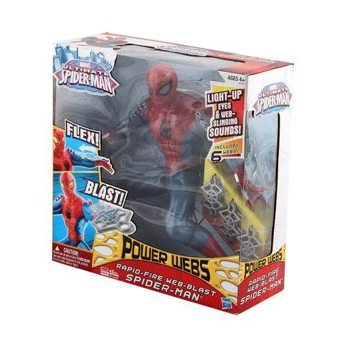 اکشن فیگور هاسبرو مدل Spider Man