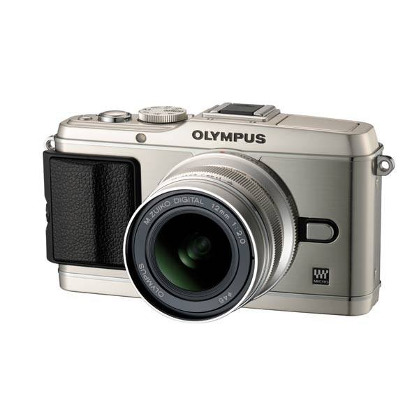 دوربین دیجیتال المپیوس پن ای-پی 3