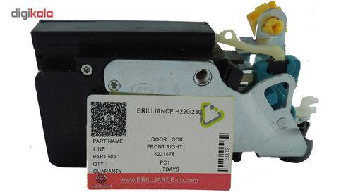 قفل در جلو راست برلیانس مدل H220