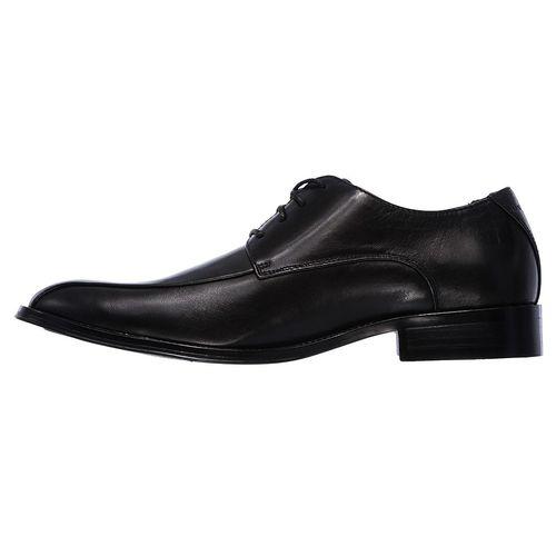 کفش رسمی مردانه اسکچرز مدل MIRACLE 68909BLK