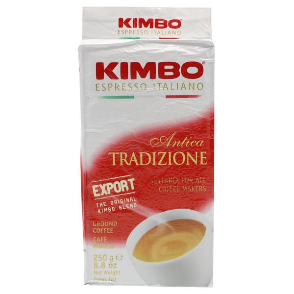 بسته قهوه کیمبو مدل Tradizione حجم 250 گرم