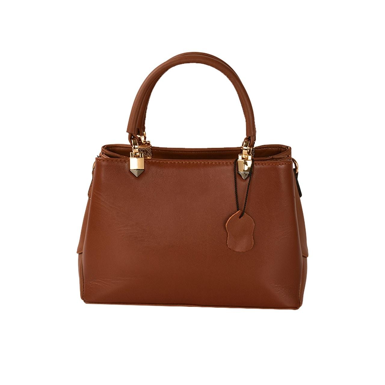 کیف دستی زنانه پارینه مدل PLV92-1