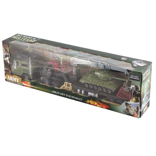 ست اسباب بازی جنگی مدل 8275