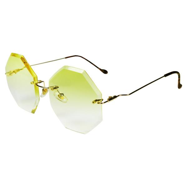 عینک آفتابی دیتیای مدل D02