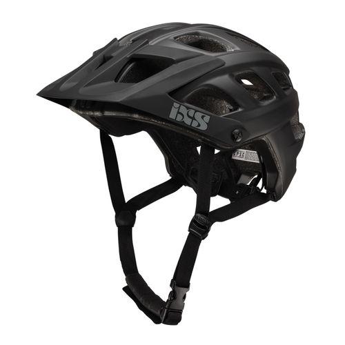 کلاه ایمنی دوچرخه آی ایکس زد مدل Trail Rs Evo-Black