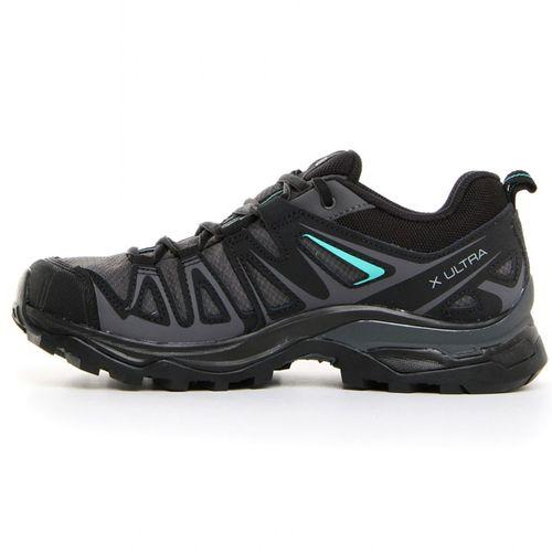 کفش کوهنوردی زنانه سالومون مدل 402462
