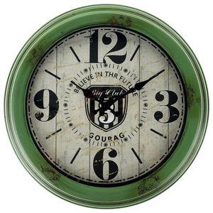 ساعت دیواری ژینیی مدل XC571