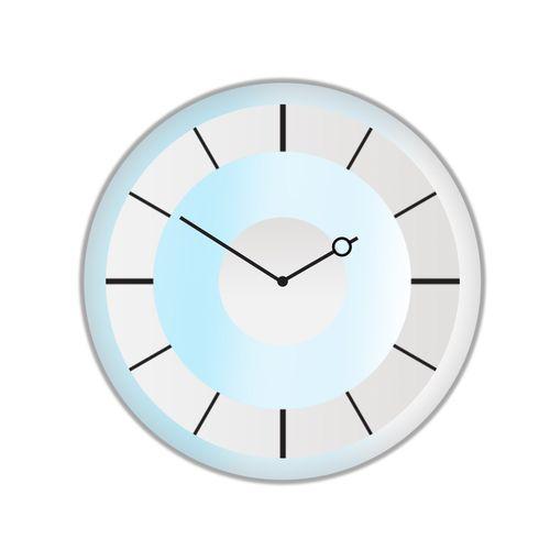 ساعت دیواری بنی دکو مدل CLF037