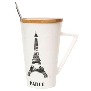 ماگ چیلو  مدل پاریس کد 02
