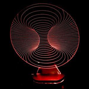 چراغ خواب سه بعدی کدpb_0046
