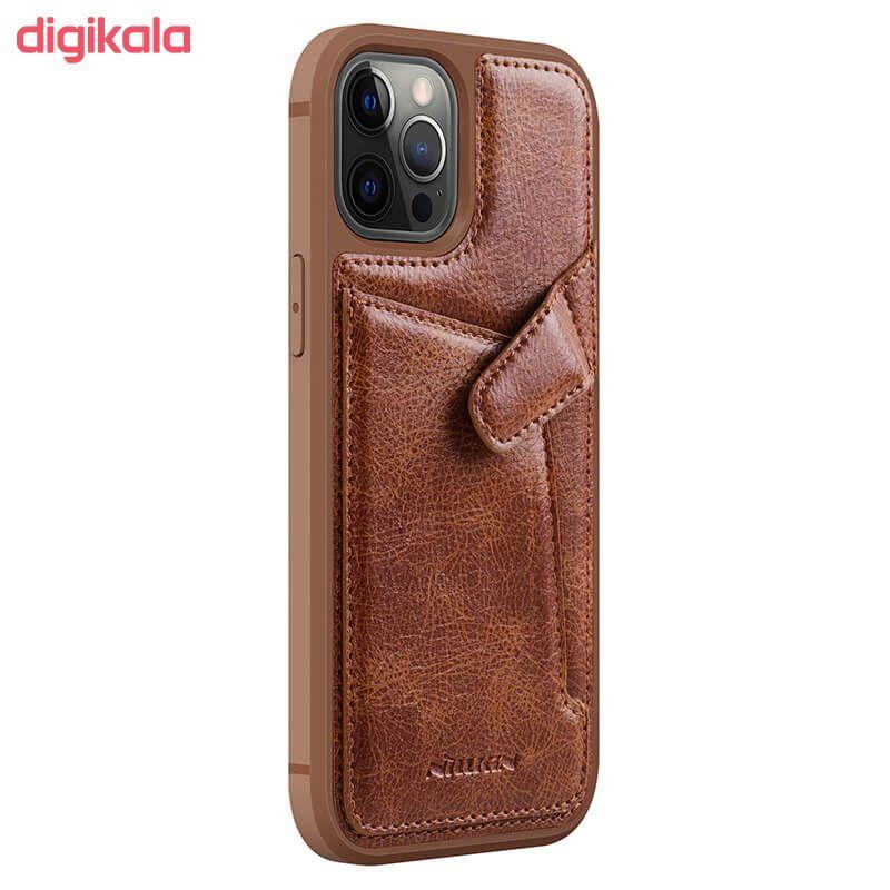 کاور نیلکین مدل AOGE-12PRMX-12MX مناسب برای گوشی موبایل اپل IPHONE 12 PRO MAX main 1 5