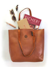 کیف دوشی زنانه انار لدر مدل کارینا -  - 12