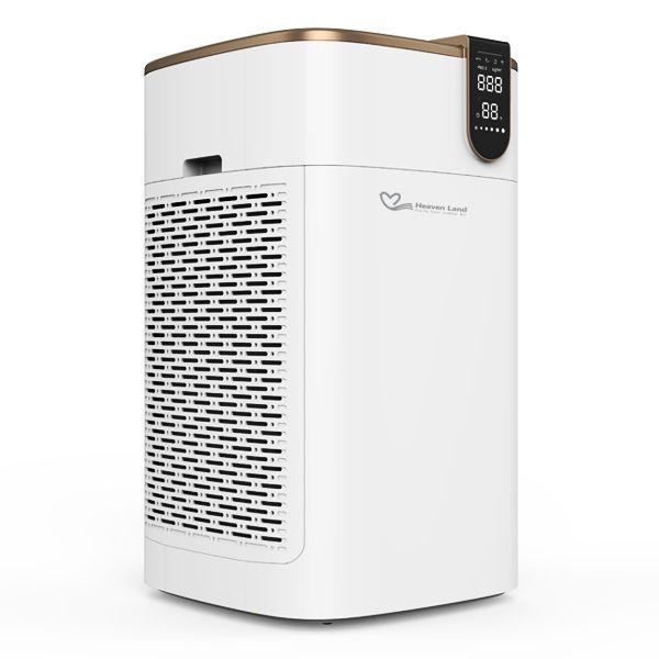 دستگاه تصفیه کننده هوا هون لند مدل XJ8200